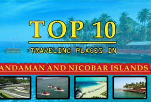 Best places in andaman and nicobar islands